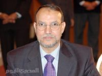 Interview with Essam al-Arian, member of the Muslim Brotherhood's Executive Bureau