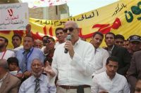 "El-Baradei: ""The Country Is Burning and This Can Only Be Avoided By Guarantees of Freedoms to People"""