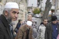 Salah: Razing homes in J'lem aimed to pave the way for more tunnels and temples