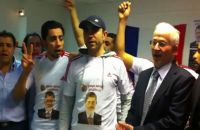 Egyptian Community in France Holds Morsi Support Conference