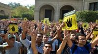 Statement by the Anti-Coup Alliance: Egypt Students Leading the Revolution