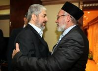 Meshaal: Hamas Respects Egypt Security and Interests; Appreciates Egypt Military Sacrifices