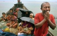 Muslim Brotherhood to UN: End Burmese Terror Against Rohingya Muslims