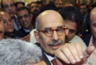 Egypt: The new opposition and the ElBaradei factor