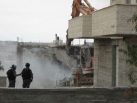 OCHA: IOA demolished 65 Palestinian homes since start of 2010