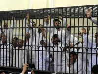 Egypt Junta Military Court Jails 500 Civilian Coup Opponents, 250 Life Sentences