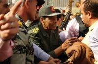 EGYPT's Military Says Brotherhood Not A Threat