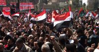 Three Big Challenges Threatening the Arab Uprisings