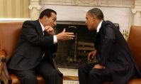 Obama's half-hearted efforts for Egyptian democracy