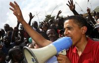 Obama calls on African youth to be agents of change