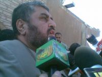 Al-Shater thanks Military Council for his release and calls for further reforms