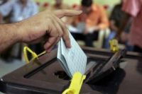 Arab elections: free, sort of fair... and meaningless