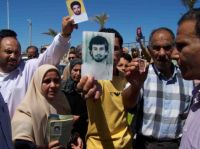Libya: Prisoners strike in Jadida prison, families hold sit-in