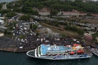 Gaza Freedom Flotilla - The Shocking Truth Emerges