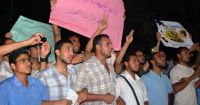 Azhar Students Protest Decision Banning Entry to Dorms
