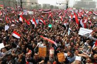 January 25 Revolution: Back to Liberty Squares Across Egypt