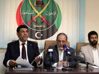 Libyan Muslim Brotherhood Supports Anti-ISIS Forces in Libya