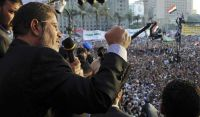 President Morsi Releases 572 Military-Court Detainees in First Presidential Pardon