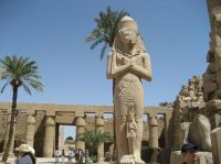 Delegation of U.S. Companies and Businessmen Visits Luxor to Promote Tourism