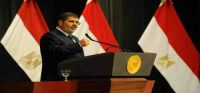 President Mohamed Morsi Court Remarks on his Forced Disappearance