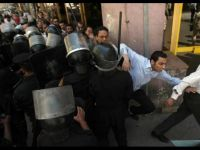 Egypt: Brotherhood feels wrath of state; leaders arrested
