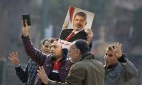 Egypt Muslim Brotherhood Hails Patriotic Egyptian People Marking Revolution Fourth Anniversary