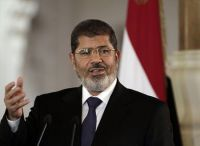 Press Statement by the Freedom and Justice Party Following the Final Verdict on the Execution of President Morsi
