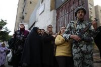 Muslim Brotherhood Congratulates All Egyptians on Positive Turnout