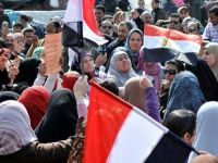 Sisters aspire to equality within Egypt's Muslim Brotherhood