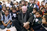 Egypt: Galloway is 'unwelcome' in Egypt