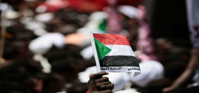 Strong MB presence in Sudanese election.