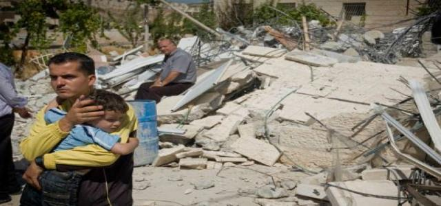 Hamas: Policy of razing Palestinian villages won't change facts of history