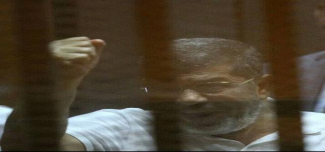 President Morsi Urges Egyptians to Stand Steadfast