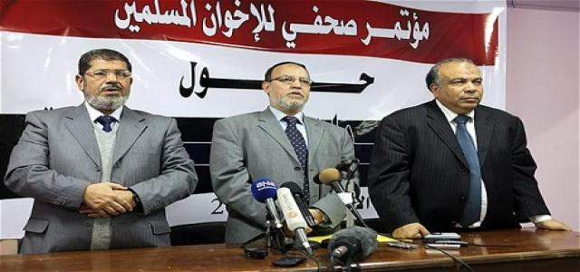 MB: We call for a civil state to serve all of Egypt