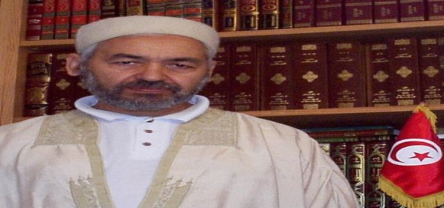 Ghanoushi Criticizes Fatwas Issued Against Hizbollah