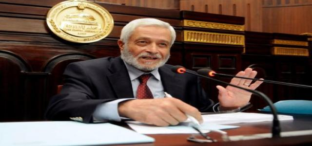 Hossam Ghariani: Constituent Assembly and New Constitution Statistics Speak for Themselves
