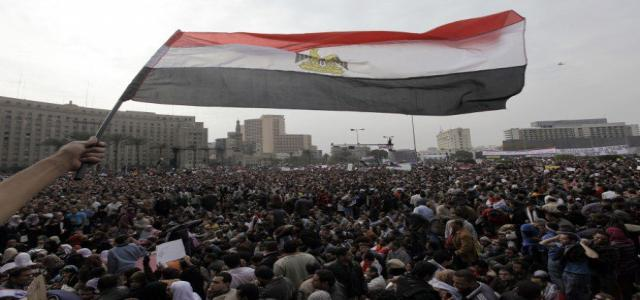 Why the Muslim Brotherhood Are Egypt's Best Democrats