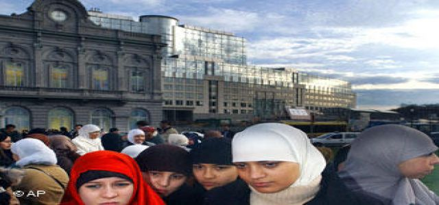 MB Sisters' View towards Reform in Egypt