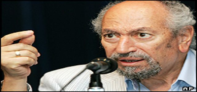 Ikhwanweb Expresses Solidarity With Saad El Din Ibrahim