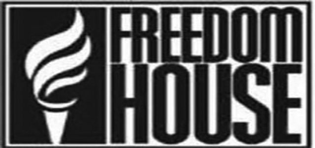 Freedom House: Relative Improvement in Press Freedom In the Middle East