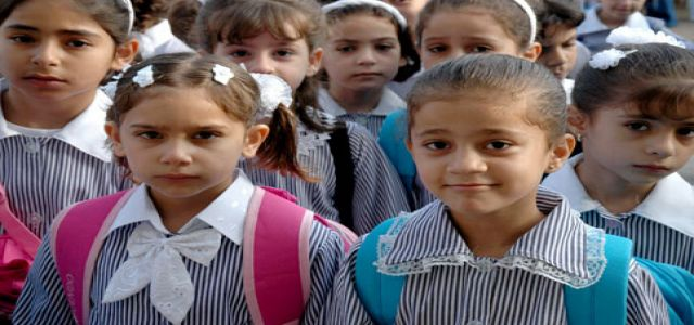 Gaza closure threatens 3,000 students' education rights