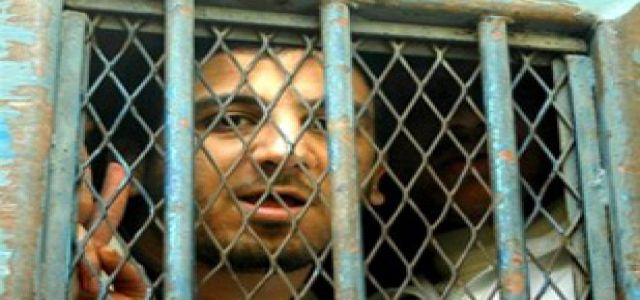 Egypt violates international law by imprisoning blogger, says UN body