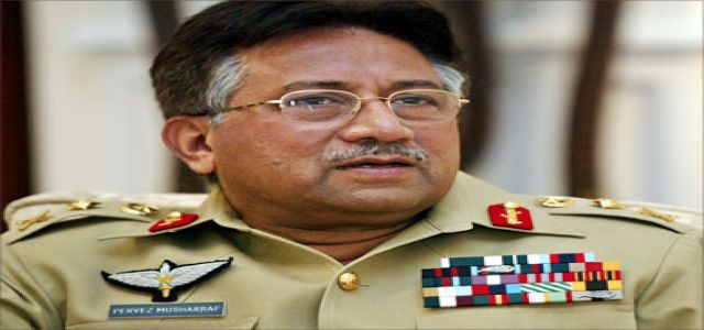 They Don't Blame al-Qa'ida. They Blame Musharraf