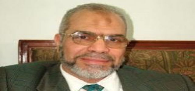 Court Orders Release of Senior MB Leader Mahmoud Ghozlan