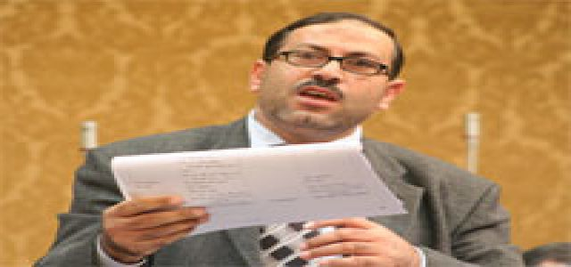 MB Parliamentarian Demands Problems of Sinai Bedouins Solved