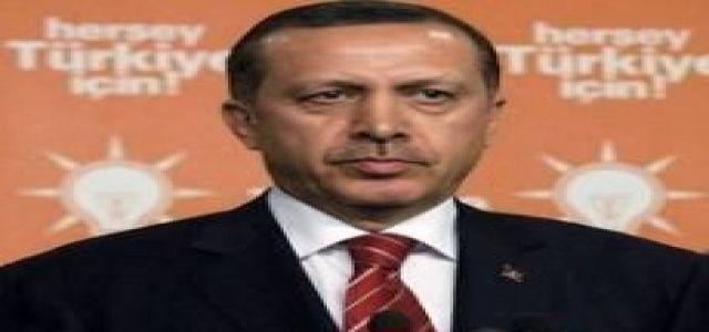 Egypt`s Muslim Brotherhood thanks Turkey's Erdogan