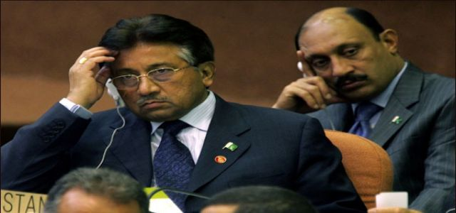 Pak Islamic Group: We Will Take to Streets If Musharraf Reelected