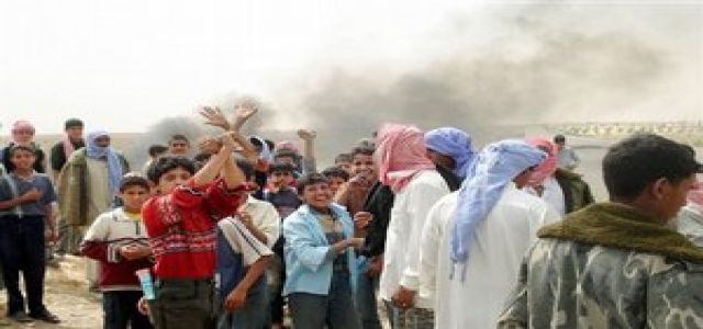 Sinai Bedouins Call For Impeachment of Officers Who Stimulated Sinai Clashes