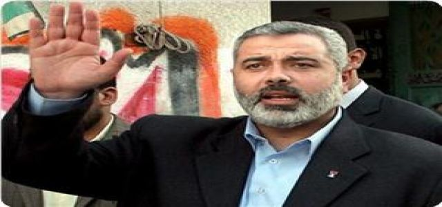 Hamas: Islamic democracy and national liberation