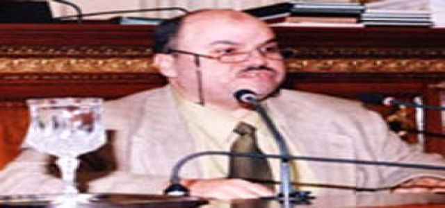 MB Parliamentary Bloc: Referring Al Sakhawi to Disciplinary Council a Settling of Political Scores